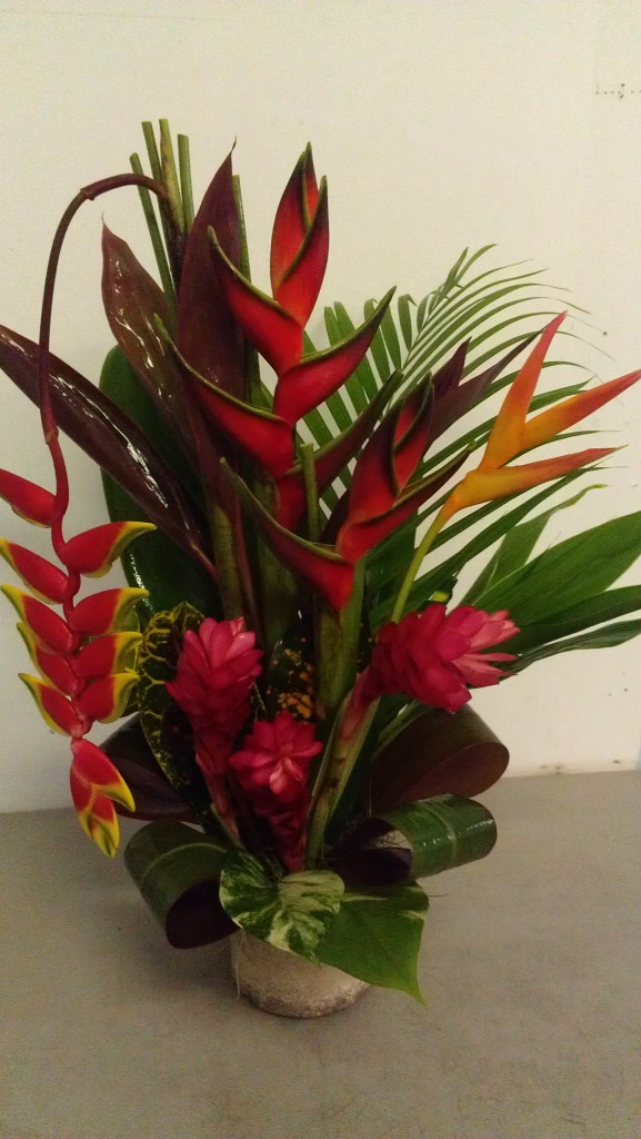 tropical flowers mother's day valentines wedding florida