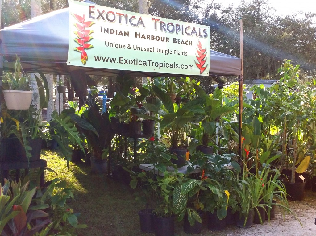 Heathcote Botanical Gardens: Vendor At Heathcote Botanical Gardens Sat & Sun Nov 22-23